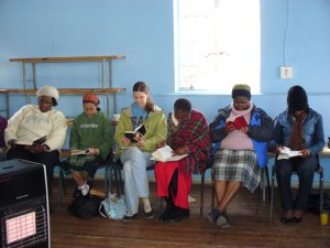 Anchor Your Life in Lesotho