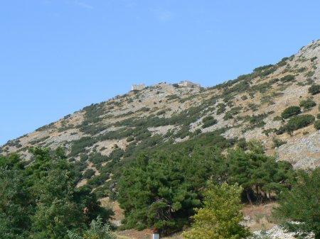 Philippi Acropolis