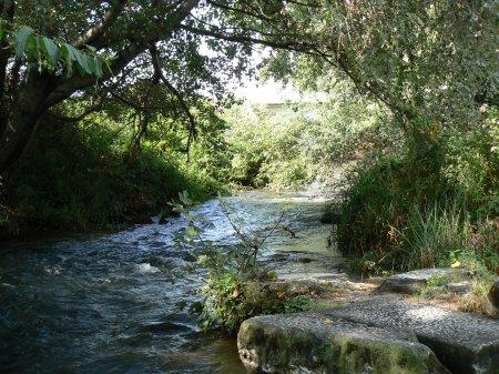 Gangitis River