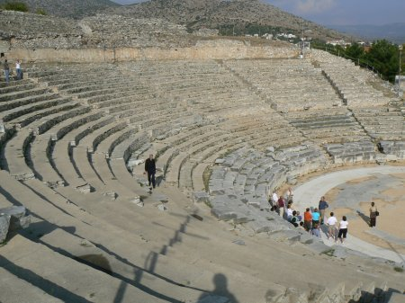 Theater at Philippi