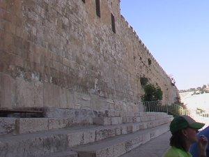 Southern Wall