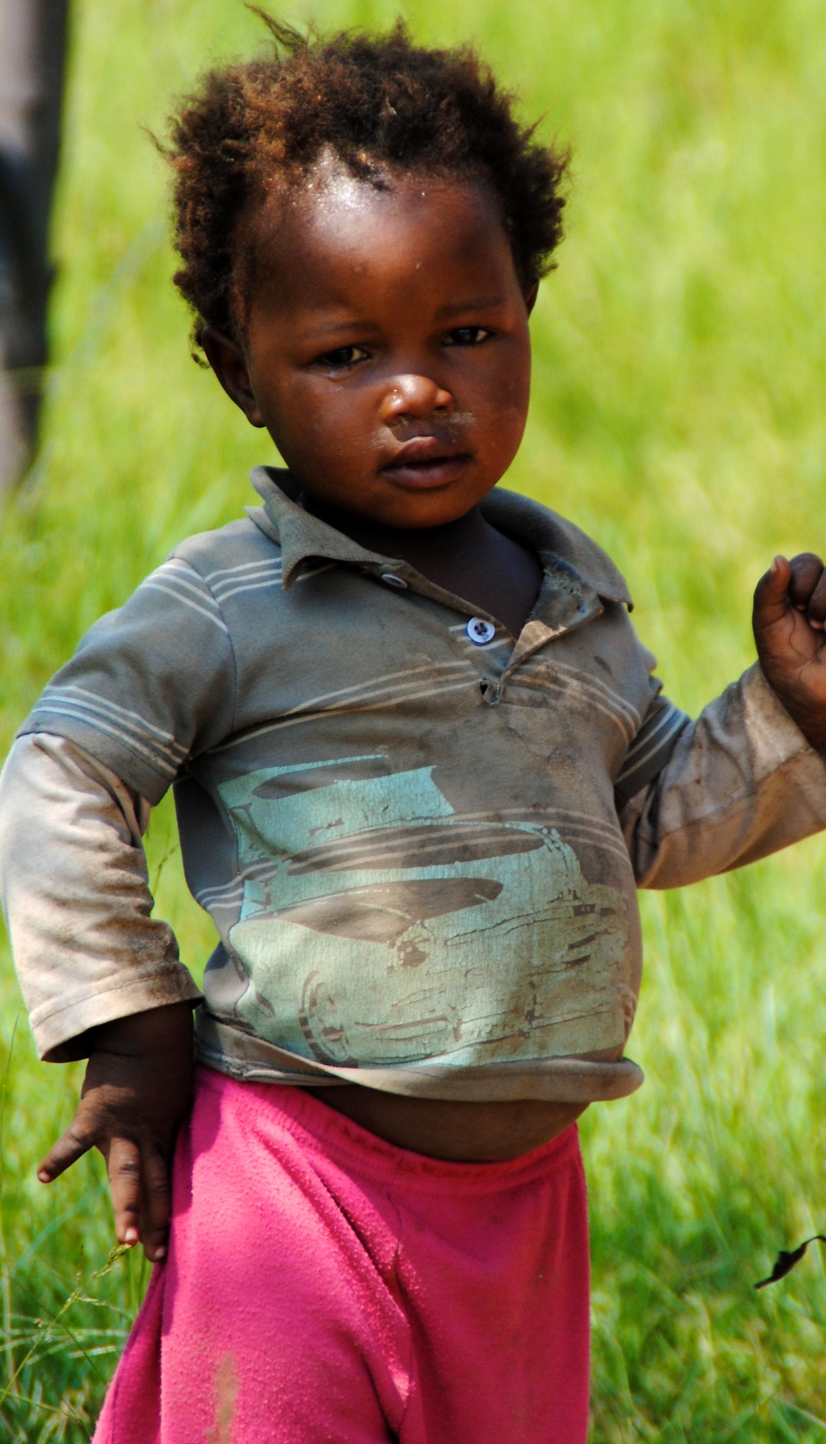 Help Lesotho Children