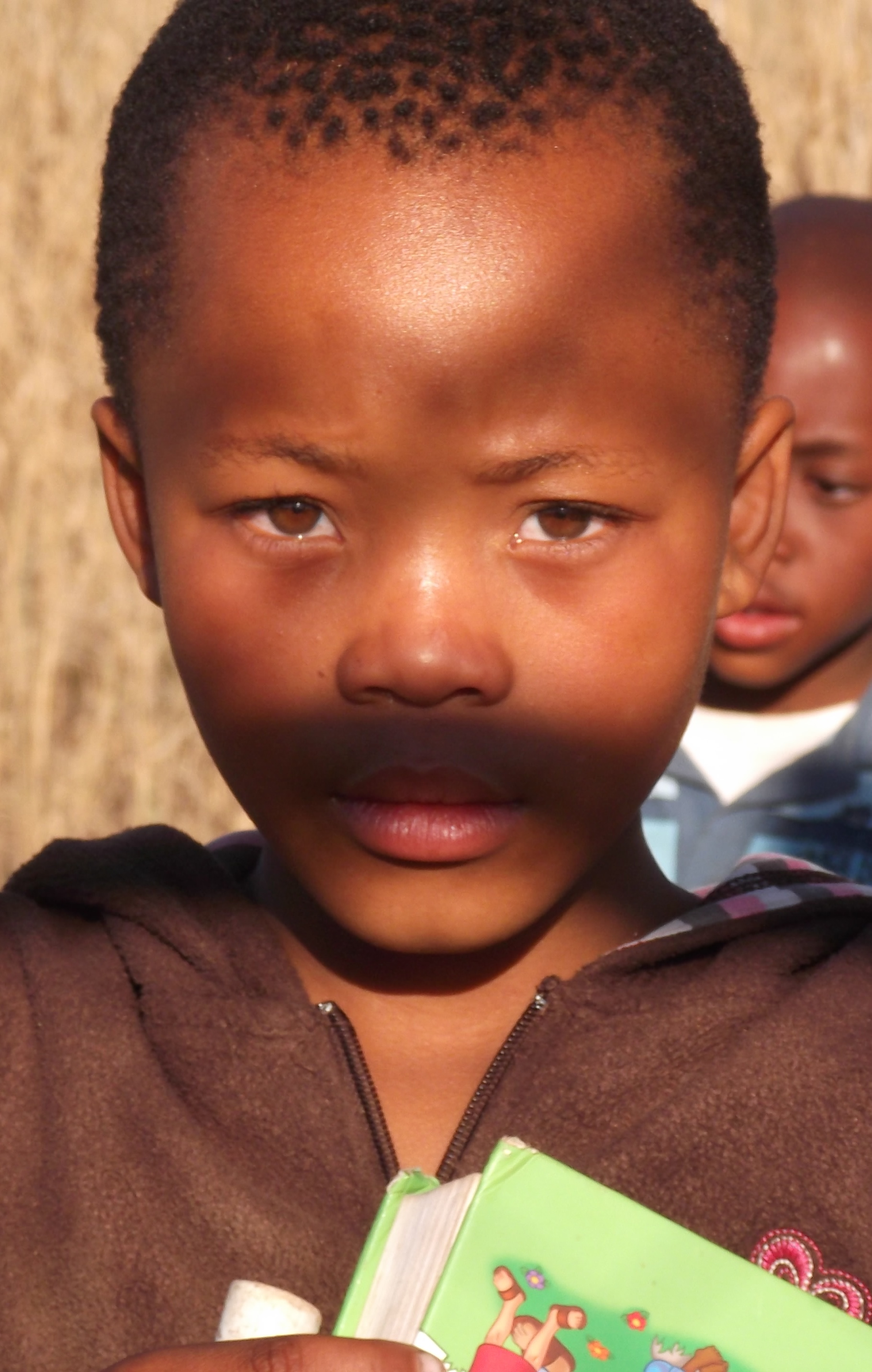 Help Lesotho Children